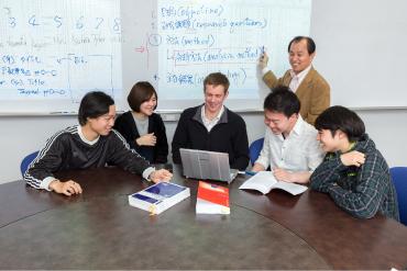 大学院教育プログラム | 広島市...